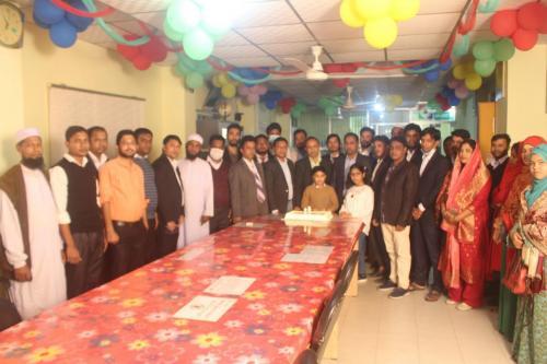 17th Birth Anniversary